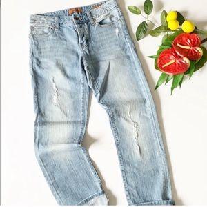 Seven7 Boyfriend Jeans